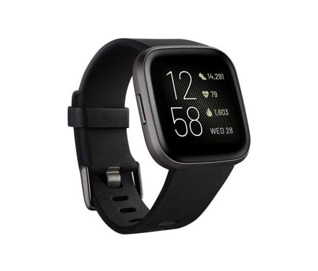 Fitbit Versa 2 - Montre connectée