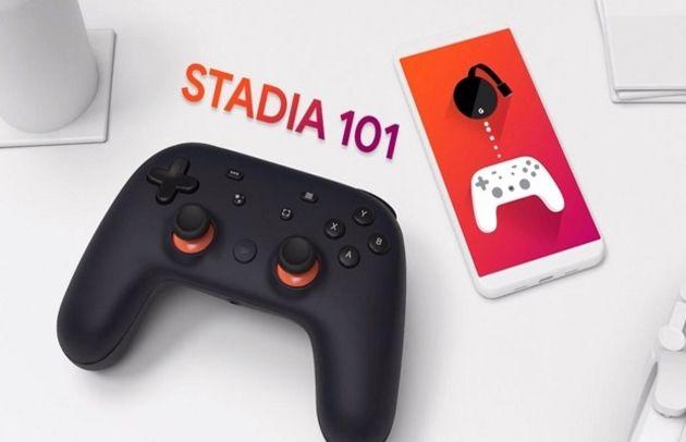 Google lance Stadia, son service de jeu vidéo en streaming basé sur le Cloud
