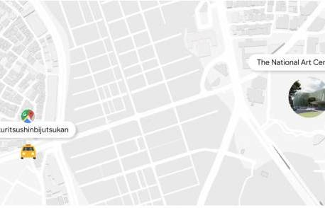 Google Maps adds built-in text-to-speech translation
