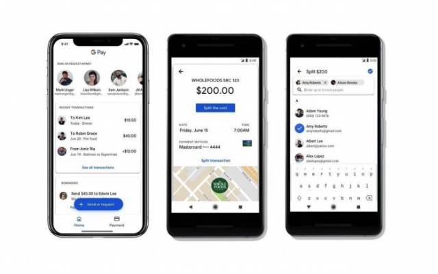 Google Pay delete uninstall