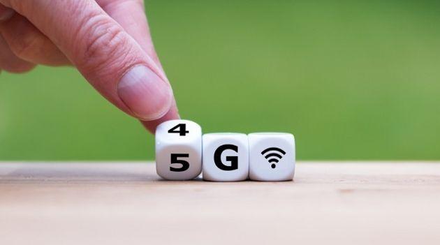 La 5G pourrait séduire 1,57 milliard d'utilisateur en 2025