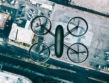 Le Royaume-Uni déclare la guerre aux drones