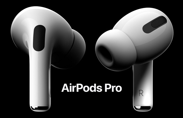 Les AirPods Pro ne sont toujours pas réparables, et remplaçables