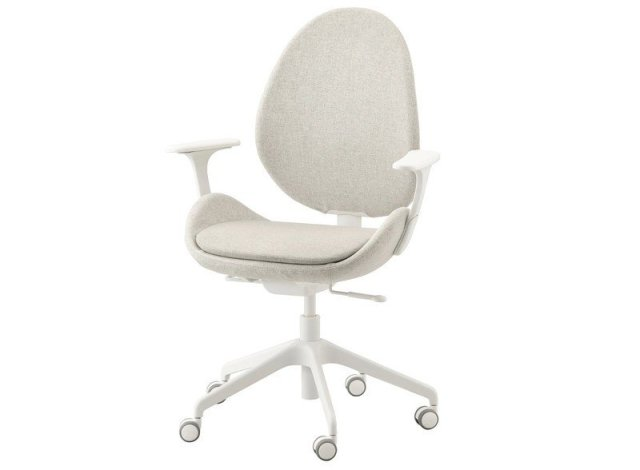 The HATTEFJÄLL Gaming Chair.