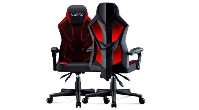 The UOMAX Gaming Chair.