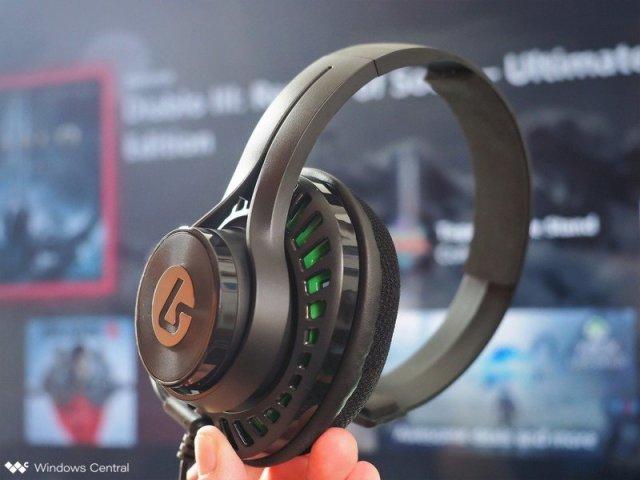 LS1X headset