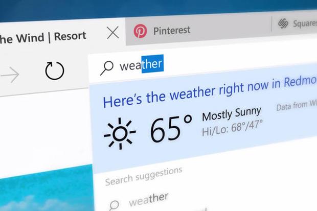 Microsoft Edge inaugure un nouveau logo pour se distinguer d�Explorer