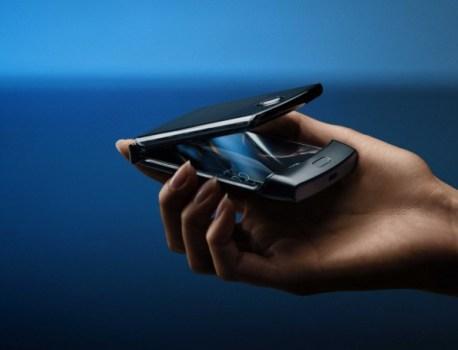 Motorola Razr 2019 European prices leak