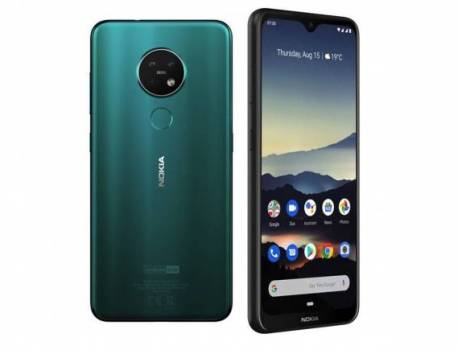 Nokia 7.2 ready with unlockable bootloader from HMD Global