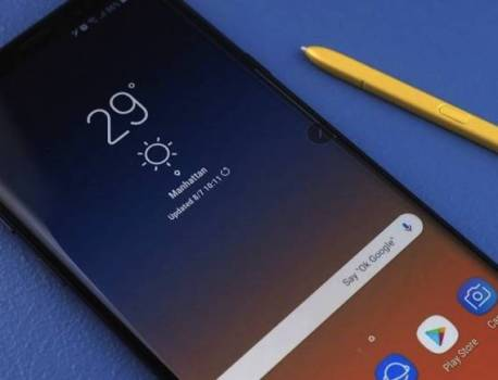 One UI 2.0 Beta Android 10 for Samsung Galaxy Note 9 ready soon