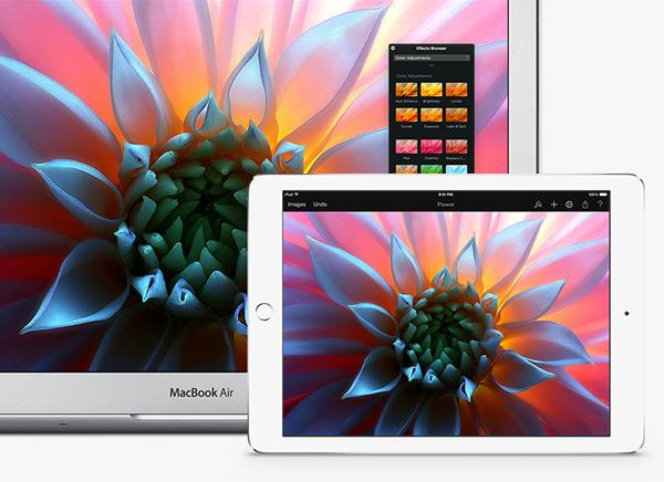 Pixelmator iPad 1 - Pixelmator iPad Pro, Meilleure Alternative à Photoshop (gratuit)