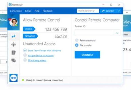 Quelles applications gratuites de prise de contrôle à distance ?