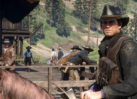 Red Dead Redemption 2 PC, un trailer en 4K 60 fps débarque