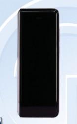 Samsung Galaxy W20 5G profile