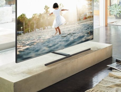 Samsung may restart TV production in India with Dixon Technologies