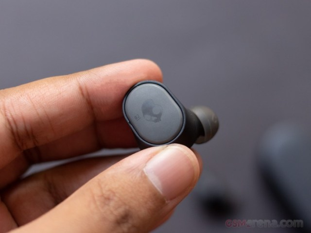 Skullcandy Sesh truly wireless earbuds review
