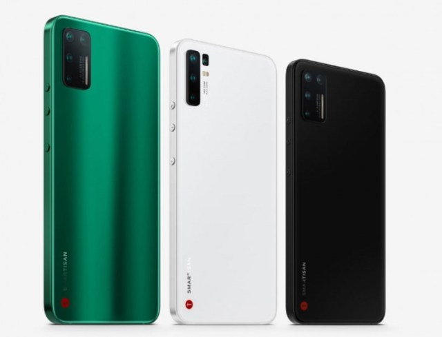 Smartisan Nut Pro 3 revealed for Chinese market from TikTok's parent company