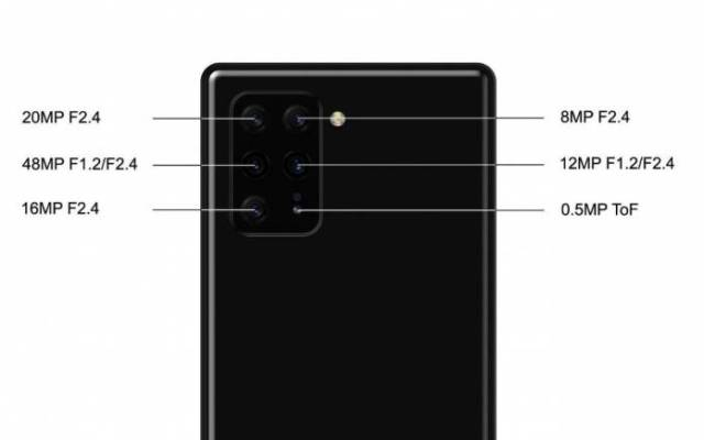 Sony Xperia 7