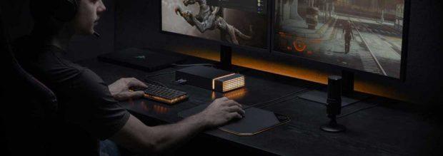 FireCuda Gaming Dock de Seagate