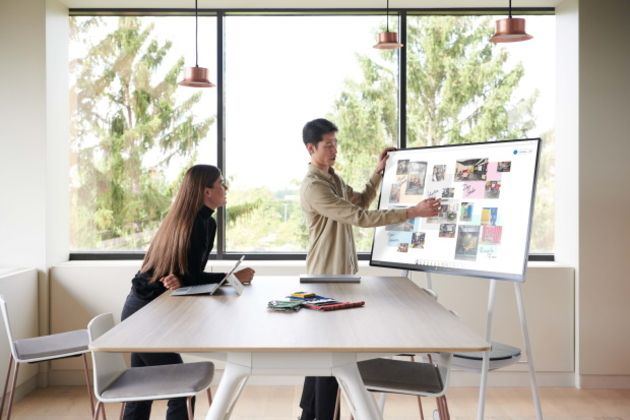 Surface Hub 2S : Microsoft réinvente l'informatique collaborative