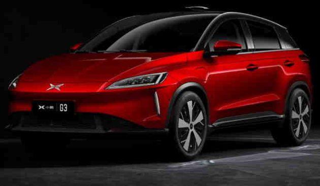 Tesla : son challengeur chinois Xpeng lève 400 millions de dollars auprès d'investisseurs dont Xiaomi