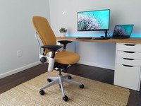 If your back hurts, you likely don't own one of these awesome office chairs