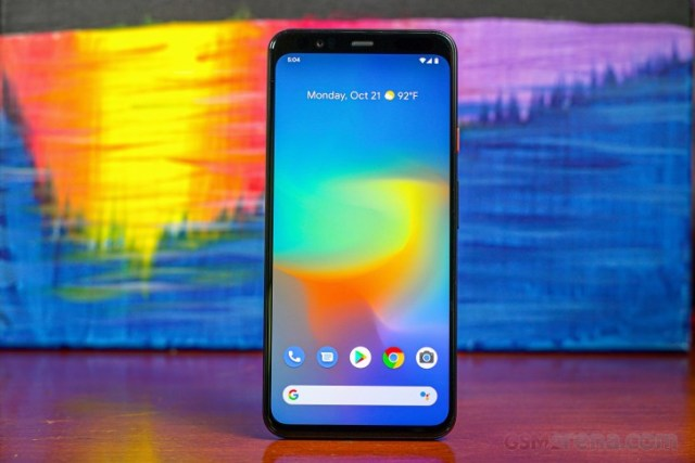 An update enables 90Hz on the Pixel 4 at lower brightness levels but there's a catch
