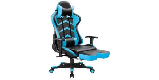 The Furmax chair.