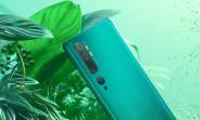 Xiaomi Mi CC9 Pro shines on TENAA, will arrive as Mi Note 10 outside China