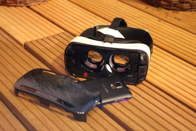 Samsung Gear VR Feature