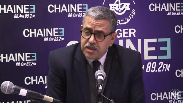 Algérie: le président nomme Abdelaziz Djerad Premier
