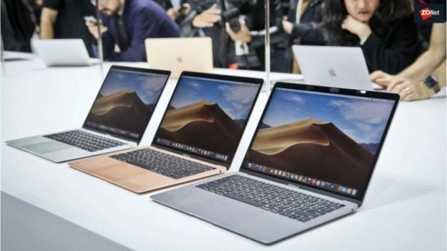 Apple n'évitera pas une class action pour les problèmes de clavier des MacBook
