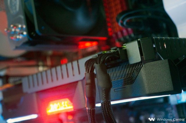 GPU Cables