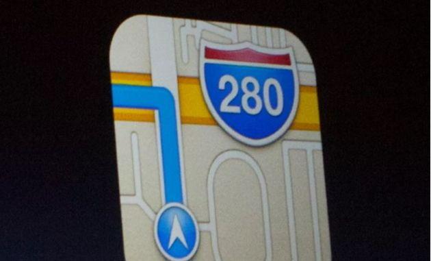 Cartographie : Apple promet d'étudier de manière approfondie la situation de la Crimée