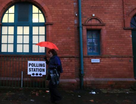 DIRECT. Législatives britanniques : Boris Johnson remporte la majorité absolue au Parlement, selon les résu… – Franceinfo