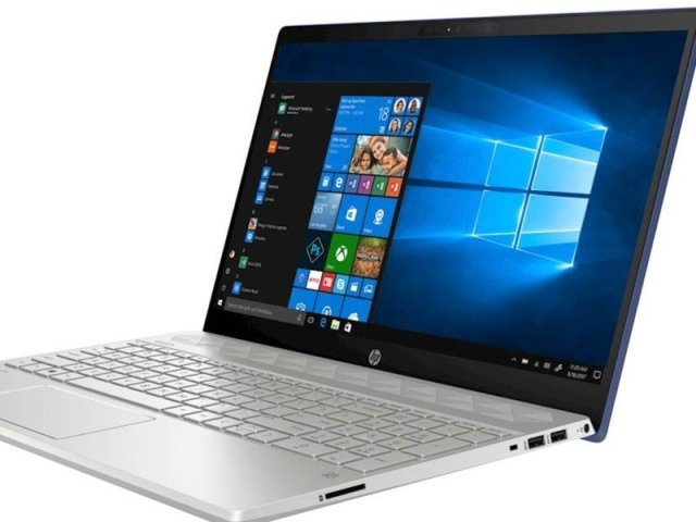 HP Laptop 15t Lifestyle
