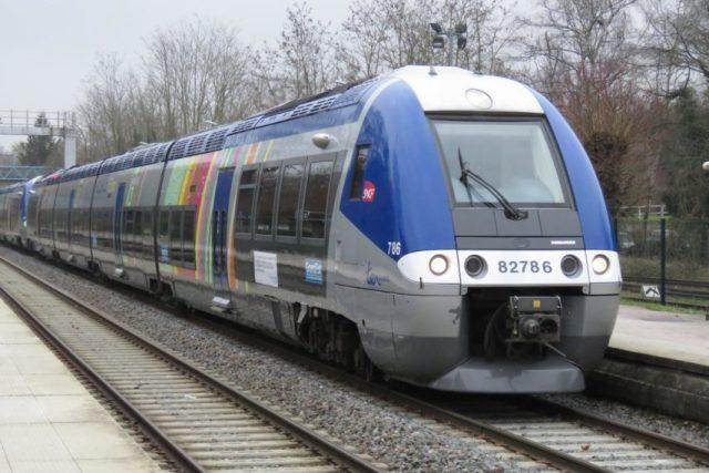 Les RER et transiliens seront perturbés par une grève menée à la SNCF, lundi 9 décembre 2019.