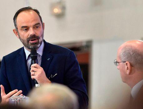 Grève : «Que chacun prenne ses responsabilités», prévient Édouard Philippe – Le Parisien
