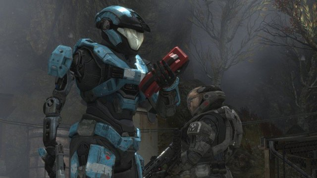 Halo: Reach PC Kat