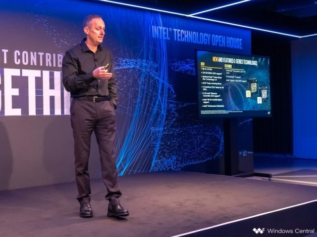 Intel Extreme Announcement