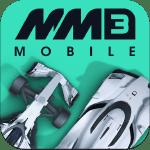 motorsport manager mobile 3 icone jeu ipa iphone ipad