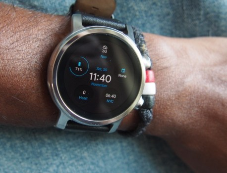 New Moto 360 (2019) review