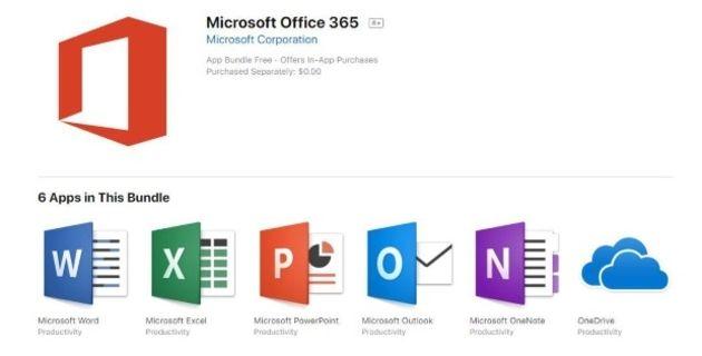 Office 365 bientôt dissout dans Microsoft 365