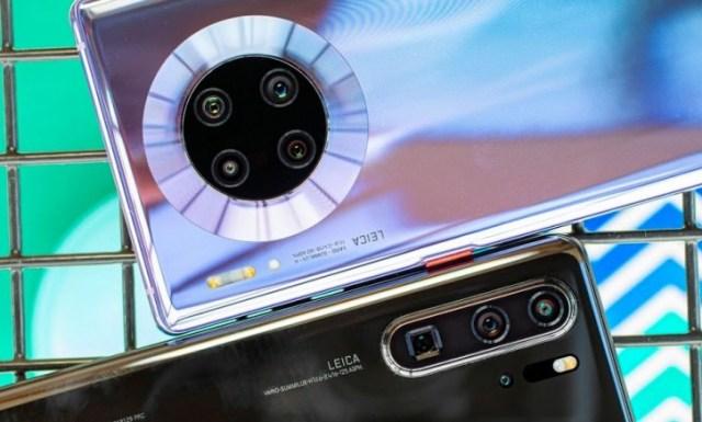 SA: Huawei to ship 230 million smartphones this year