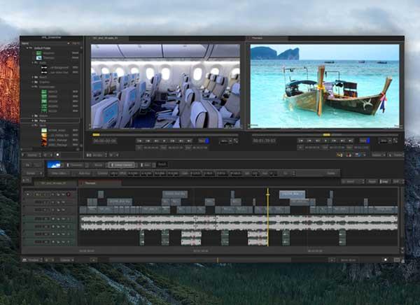 Shotcut Mac OSX 1 - Shotcut Mac - Logiciel de Montage Video Non Linéaire (gratuit)