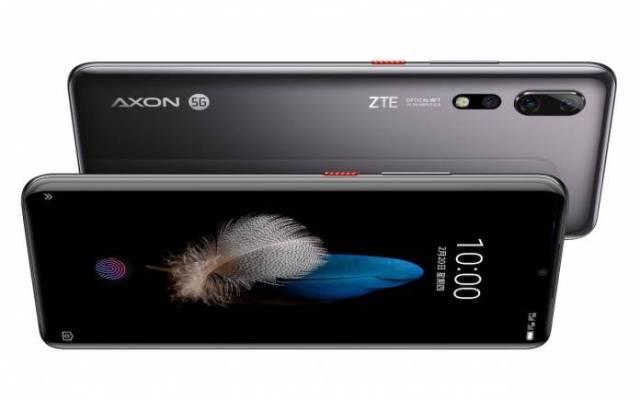 ZTE Axon 10s Pro