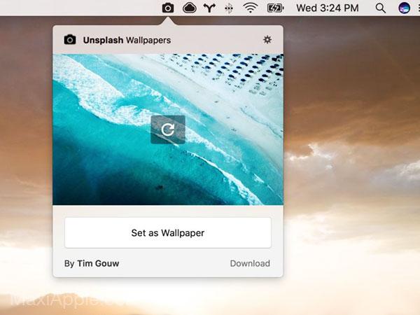 unsplash wallpapers macos mac gratuit 04 - Unsplash Wallpapers Mac - 1 Million de Fonds d'Ecran HD (gratuit)