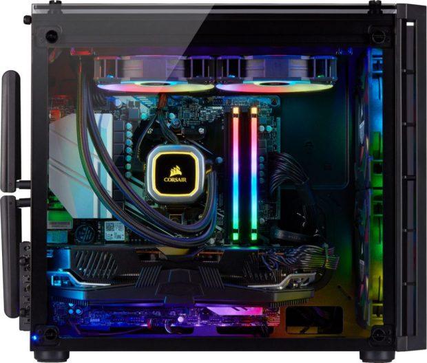 PC Gaming Vengeance 6180