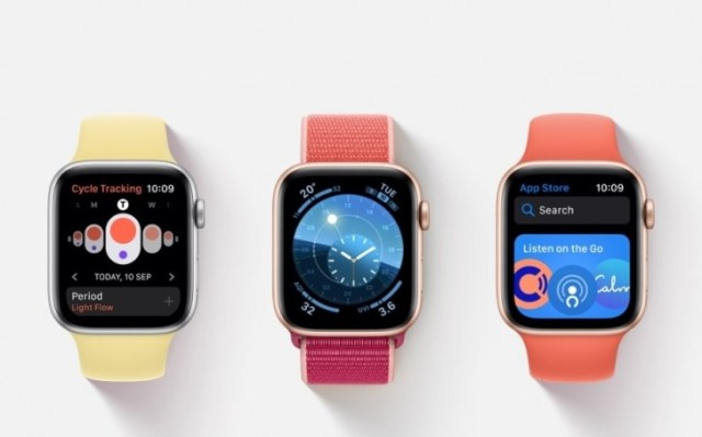 Apple's Watch Connected program will give you rewards for meeting fitness goals