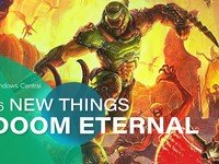 6 new gameplay features coming to DOOM Eternal (video)